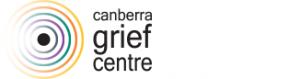 canberra grief centre logo
