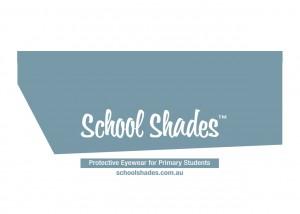 SchoolShades Logo extended